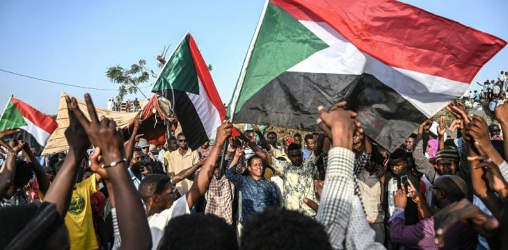 Sudan Military Council Appeals Court Ruling to Restore Internet