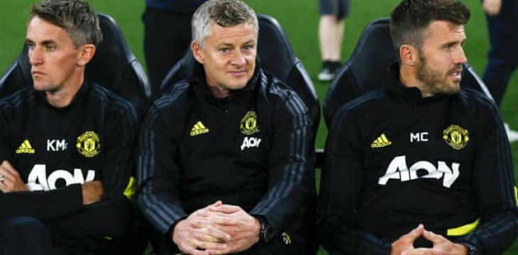 How Solskjær Is Shaking up Manchester United's Staff in Push for Success