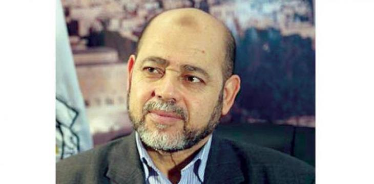 Abu Marzouq: Russian Role Required to Confront US Plan to 'Finish off' Palestinian Cause