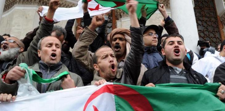 Algeria: Political Figures to Lead Government's Dialogue with Protest Movement