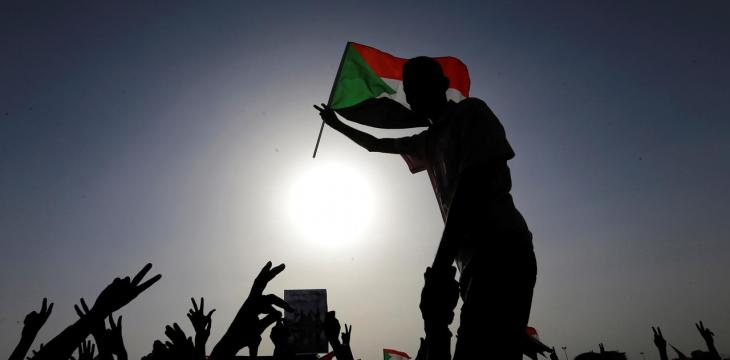 What's at Stake in Sudan's Transition?