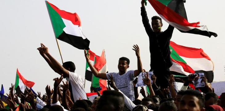 Divisions within Sudan Opposition Delays Deal with Military