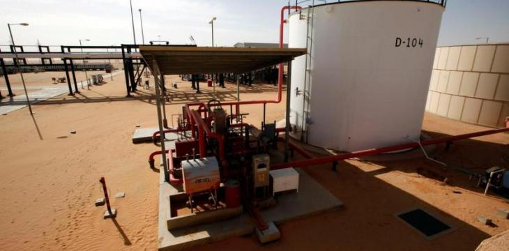 NOC: Libya's Largest Oilfield Shut Down Since Friday