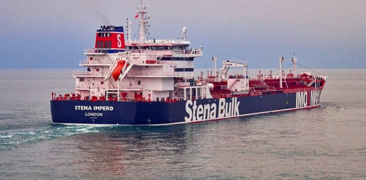 World Powers Slam Iran for Seizing British Tanker