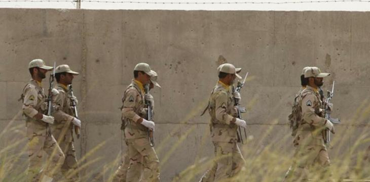2 Iran Revolutionary Guards Members Killed in Pakistan Border Attack