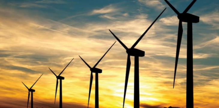 Financing Completed for Dumat Al-Jandal Wind Power Plant in Saudi Arabia