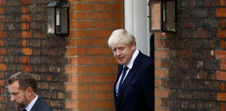 Johnson Confirmed as Next Conservative Party Leader and British Prime Minister