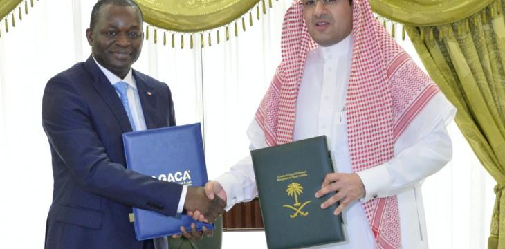 Saudi Arabia Inks Air Transport Services Deal with Senegal