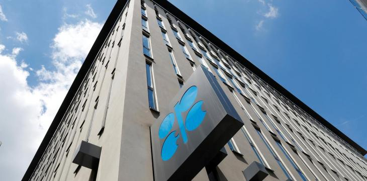 OPEC Sees Bearish Oil Outlook for Rest of 2019