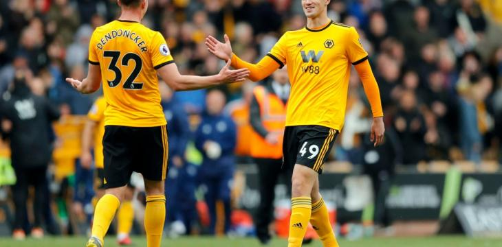 Wolves' Max Kilman: 'I've Benefited From Futsal. I Learned How to Play'