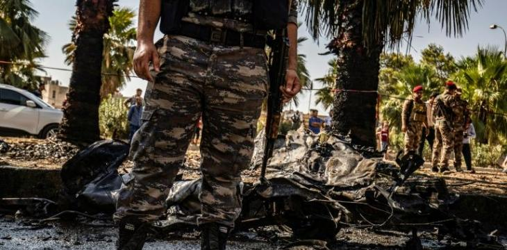 Car Bomb Kills Kurdish Police Officer in Qamishli, Syria
