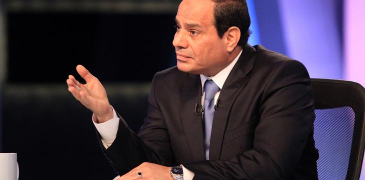 Egyptian President: We Look Forward for TICAD7