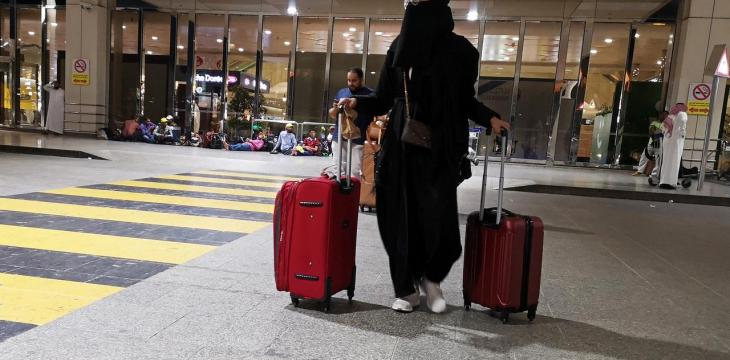 Saudi Arabia Implements End to Travel Restrictions for Saudi Women