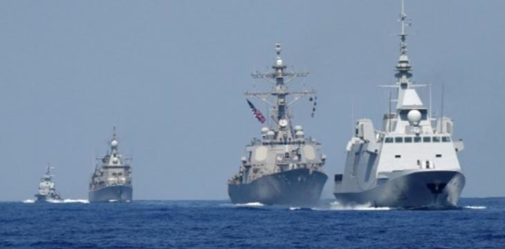 Israeli, US Militaries Simulate Ship Hijacking amid Tensions
