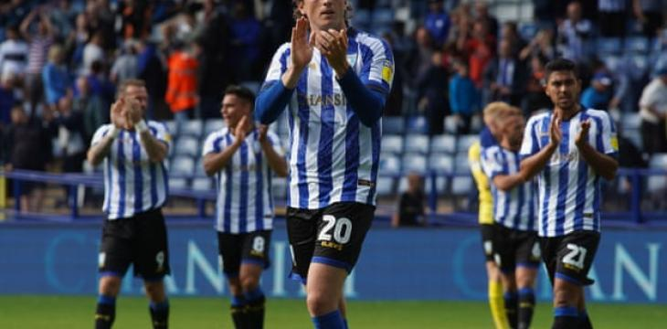 Bullen Points Sheffield Wednesday in Right Direction After Bruce Dismay
