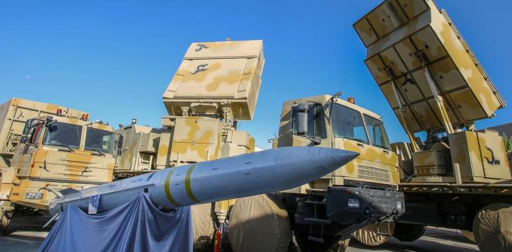 Iran Says it has Highly Accurate Missiles