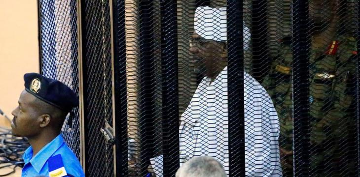 Sudan: Bashir Defense Asks for Release on Bail