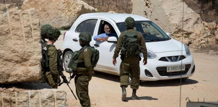 Palestine: Israeli Forces Conduct Manhunt for Ramallah Attackers