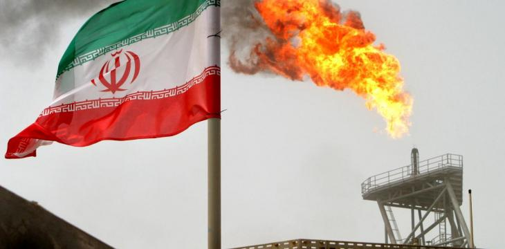 Iran Says Will Adopt Maximum Crude Output Policy if Sanctions Lifted