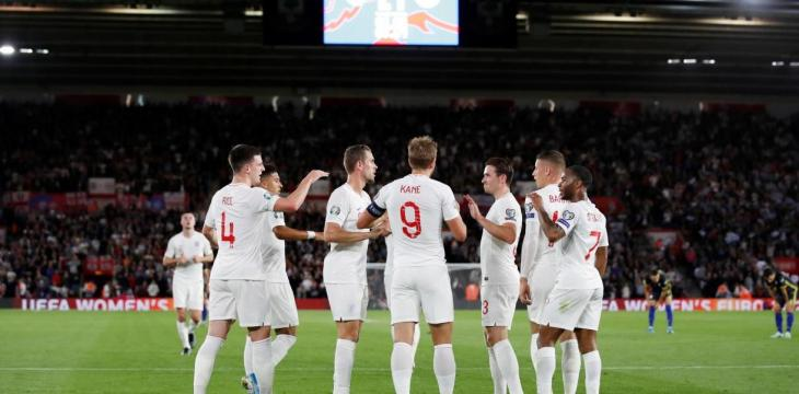 Were England's Errors Down to Complacency or Confidence? Either Way, Don't Panic