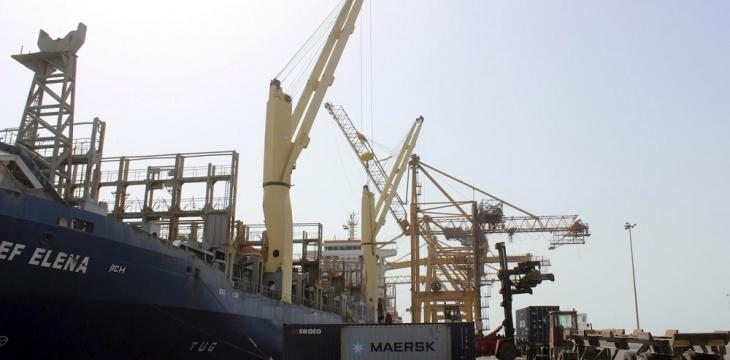 Houthis Obstruct Oil Tankers to Threaten Maritime Security