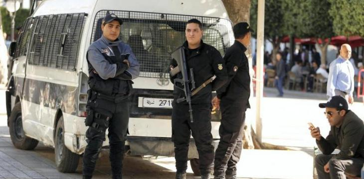 Tunisia Kills 'Terrorist' Who Pledged Allegiance to Al-Qaeda