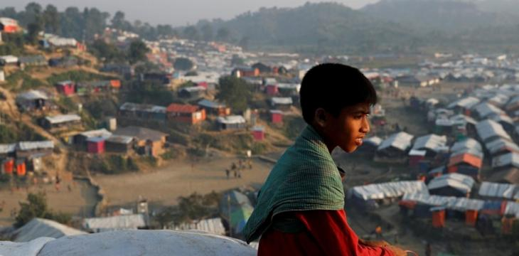 UN: Rohingya Still in Myanmar Face Threat of Genocide