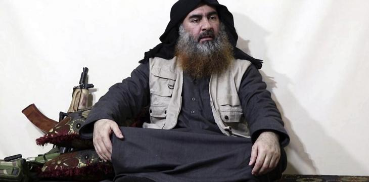 ISIS Leader Releases New Audio, Says Operations Taking Place 'Daily'