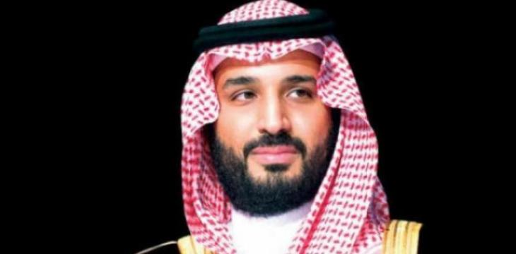 Crown Prince: Attack on Aramco Facilities Dangerous Escalation Against Int'l Community