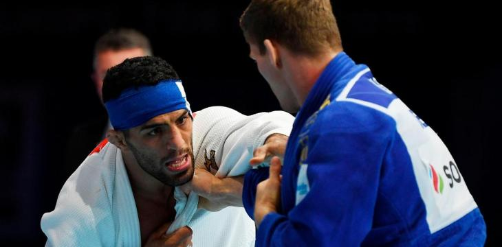 Iran Suspended from World Judo over Israel Boycott Policy