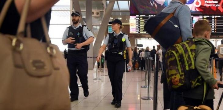 Australian-Lebanese Jailed on Sydney Bomb Plot Set Free