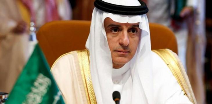 Jubeir: Complacency Towards Iran Will Encourage Further Hostilities