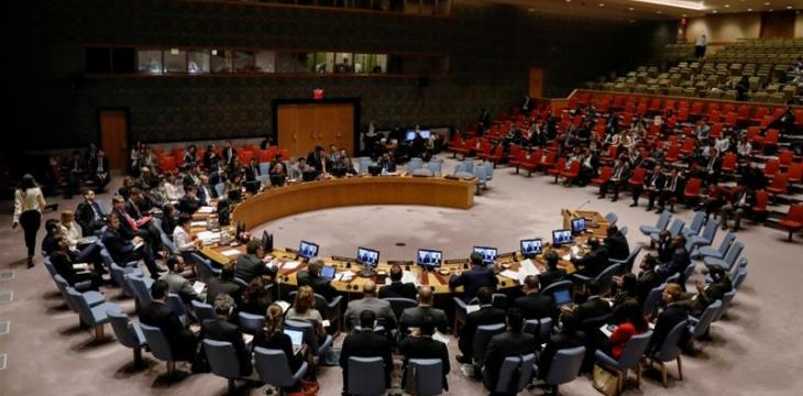 Russia, China Veto Idlib Resolution, Drive Fears of Humanitarian Catastrophe