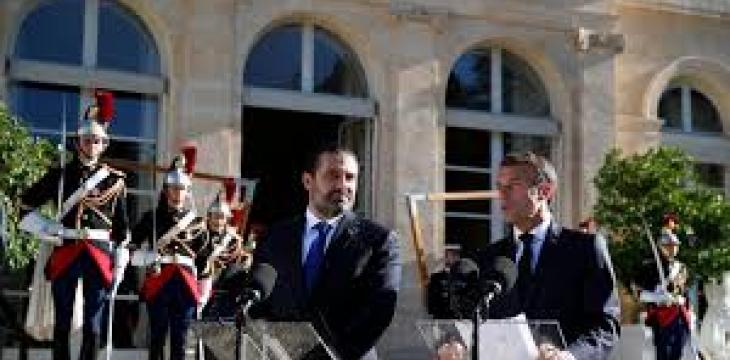 France Stresses Commitment to Helping Lebanon's Economy