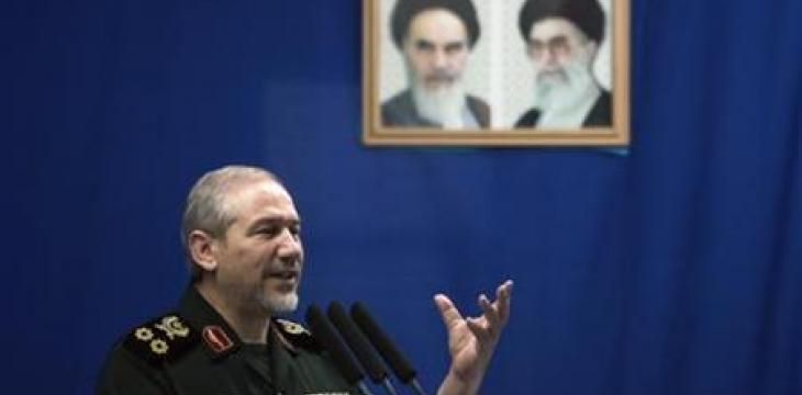 Senior Military Adviser Threatens Broad Response to Any 'US Plot' Against Iran