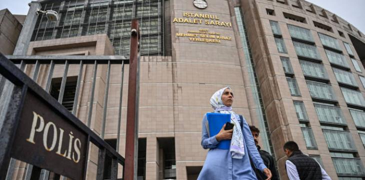 Turkey: Bloomberg Journalists on Trial for Report on Economy