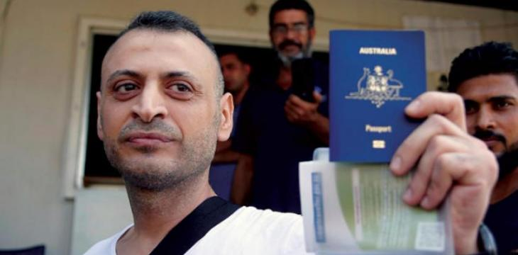 Australian Court Finds Lebanese National Guilty of Plotting to Blow up Airliner