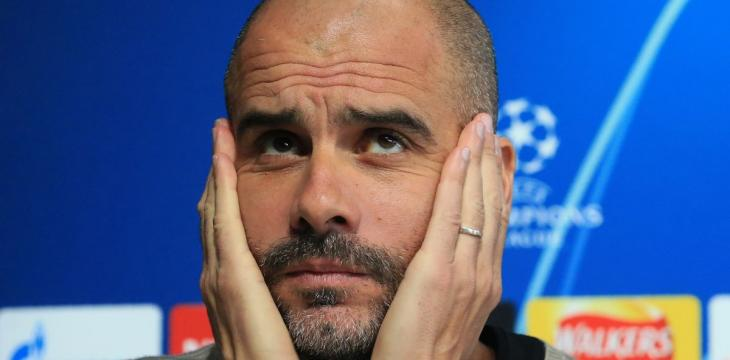Has Guardiola Changed English Football?
