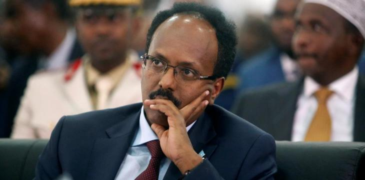 Somali President Signs Anti-Corruption Law