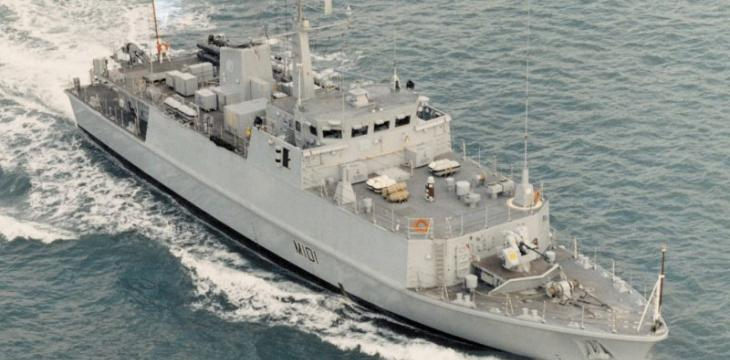 Red Wave 2 Joint Maritime Drill Starts in Jeddah