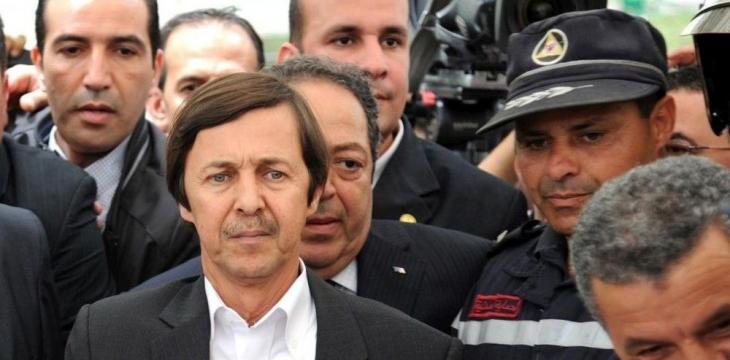 Bouteflika Brother Stands Trial with Algerian Ex-Spy Chiefs