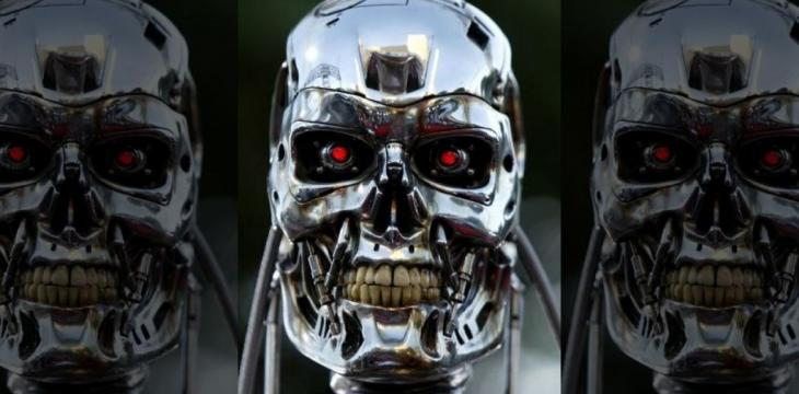 Robots to Destroy Human Race, Expert Warns