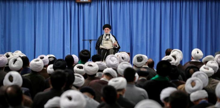 Khamenei Demands that IRGC Develop More Advanced, Modern Weapons
