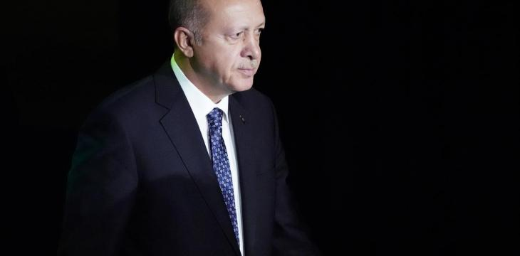 Erdogan: Reports on Escaped ISIS Prisoners 'Disinformation'