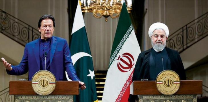 'Constructive Talks' for Imran Khan in Tehran