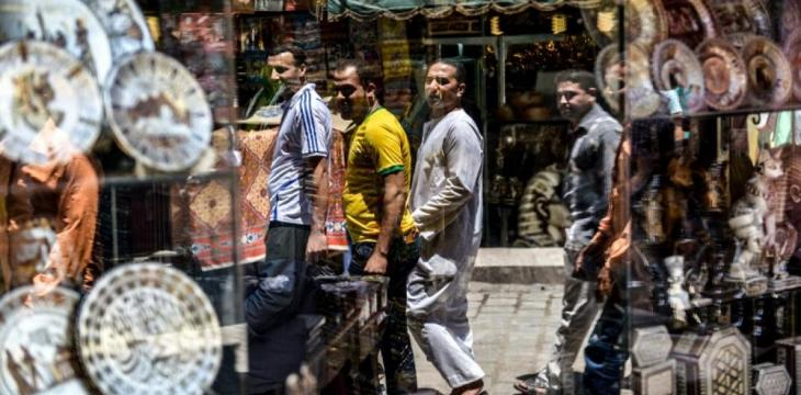 IMF Expects Egypt Economy to Grow 5.9% in Year to End of June