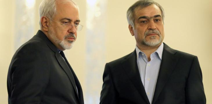 Iran President's Brother Starts 5-Year Jail Term
