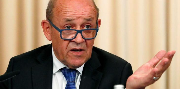 France, Iraq to Mull Framework for Extremist Trials