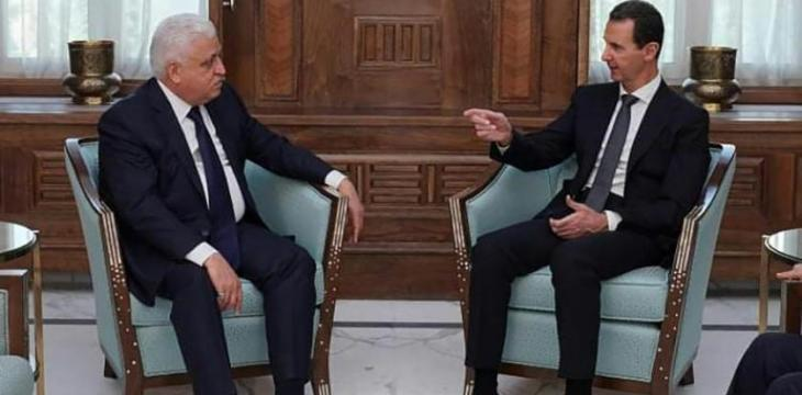Assad: Syria Will Respond to Turkish Offensive
