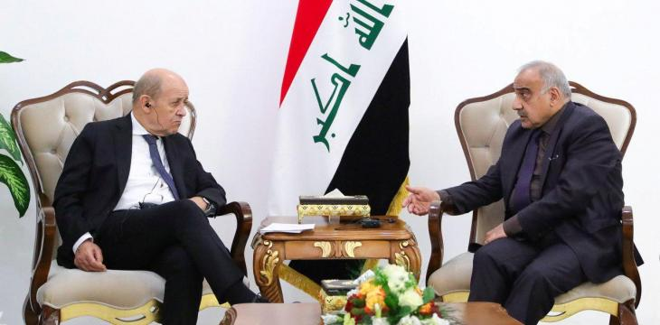 FM: Baghdad to Only Take Back Iraqi ISIS Militants